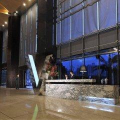 Wongtee V Hotel интерьер отеля