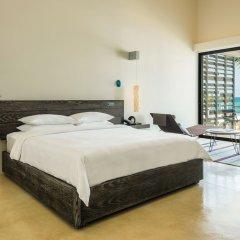 Отель Andaz Mayakoba All Inclusive Package - a Concept by Hyatt комната для гостей фото 3
