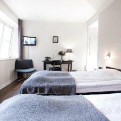 Отель Christian Iv Копенгаген комната для гостей фото 4