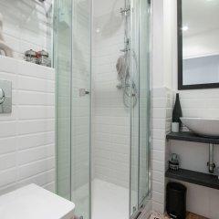 Отель Fodere Франция, Ницца - отзывы, цены и фото номеров - забронировать отель Fodere онлайн ванная фото 2