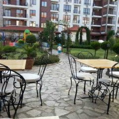 Отель Apollon Apartments Болгария, Несебр - отзывы, цены и фото номеров - забронировать отель Apollon Apartments онлайн питание