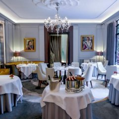 Отель Lancaster Paris Champs-Elysées Франция, Париж - 1 отзыв об отеле, цены и фото номеров - забронировать отель Lancaster Paris Champs-Elysées онлайн помещение для мероприятий фото 2