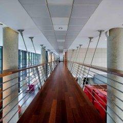 Отель Pullman Barcelona Skipper фитнесс-зал