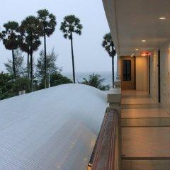 Отель Karon Princess Пхукет интерьер отеля фото 2