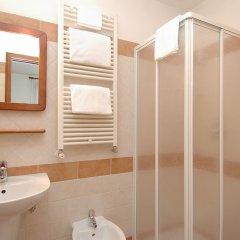 Отель Locanda Ai Bareteri ванная фото 2