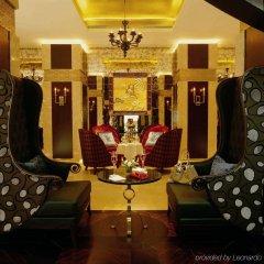 Отель The Yangtze Boutique Shanghai Китай, Шанхай - отзывы, цены и фото номеров - забронировать отель The Yangtze Boutique Shanghai онлайн спа