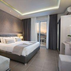 Angelica Hotel комната для гостей фото 4