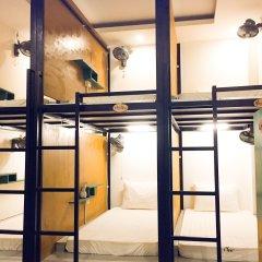 Van Nam Hotel Nha Trang Нячанг комната для гостей фото 3
