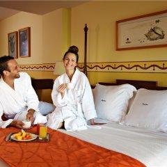 Отель Royalton Hicacos - Adults Only - All Inclusive +18 5* Полулюкс с различными типами кроватей