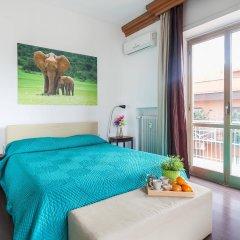 Отель Bamboo Bed & Breakfast комната для гостей фото 3
