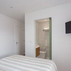 Отель Azores Villas - Coast Villa Понта-Делгада сейф в номере