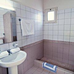 Апартаменты Ourania Apartments ванная