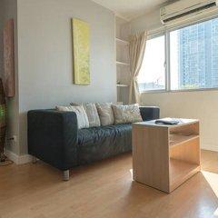 Отель My Condo Бангкок комната для гостей фото 3