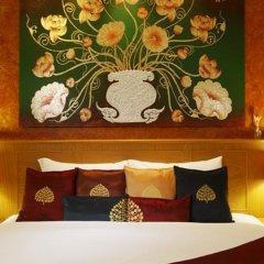 Tanawan Phuket Hotel комната для гостей фото 7