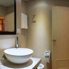 Отель Sala Boutique Hotel Мальдивы, Северный атолл Мале - 1 отзыв об отеле, цены и фото номеров - забронировать отель Sala Boutique Hotel онлайн ванная