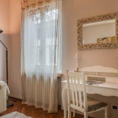 Отель Ognissanti Италия, Флоренция - отзывы, цены и фото номеров - забронировать отель Ognissanti онлайн комната для гостей фото 4