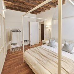 Отель Appartamento Palladio140 Италия, Виченца - отзывы, цены и фото номеров - забронировать отель Appartamento Palladio140 онлайн комната для гостей фото 3