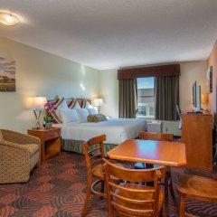 Отель Service Plus Inns & Suites Calgary Канада, Калгари - отзывы, цены и фото номеров - забронировать отель Service Plus Inns & Suites Calgary онлайн в номере