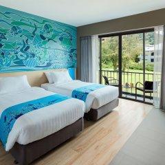 Отель 8Icon Ao Nang Krabi комната для гостей фото 2