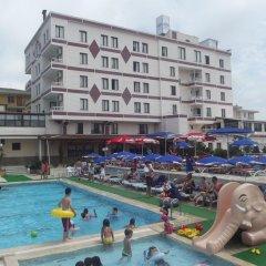 Karasu Hotel Турция, Сакарья - отзывы, цены и фото номеров - забронировать отель Karasu Hotel онлайн детские мероприятия