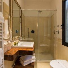 Hotel Atlantic Palace Флоренция ванная фото 2