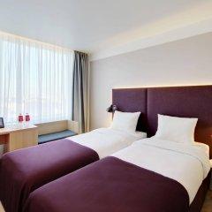 Гостиница AZIMUT Отель Владивосток во Владивостоке 14 отзывов об отеле, цены и фото номеров - забронировать гостиницу AZIMUT Отель Владивосток онлайн комната для гостей фото 2