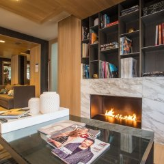 Отель Avenue Suites-A Modus Hotel США, Вашингтон - отзывы, цены и фото номеров - забронировать отель Avenue Suites-A Modus Hotel онлайн фото 10