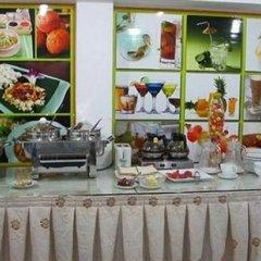 Saigon Crystal Hotel питание фото 3