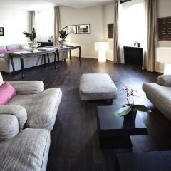First Hotel Grand Оденсе комната для гостей фото 5