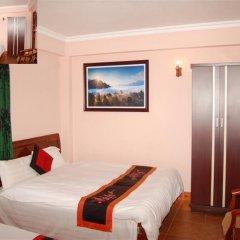 Отель An Sinh Hotel Вьетнам, Шапа - отзывы, цены и фото номеров - забронировать отель An Sinh Hotel онлайн фото 10