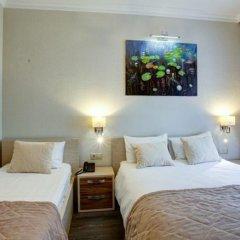 Мини-отель Набат Палас Стандартный номер фото 24