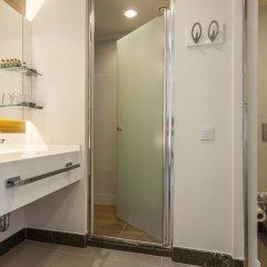 Отель Terrace Elite Resort - All Inclusive ванная