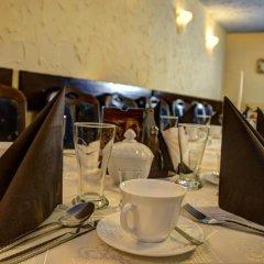 Отель Willa Albatros Польша, Гданьск - 2 отзыва об отеле, цены и фото номеров - забронировать отель Willa Albatros онлайн питание фото 3