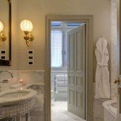 Отель Villa Cora ванная