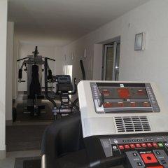 Отель Halny Pensjonat Закопане фитнесс-зал фото 3