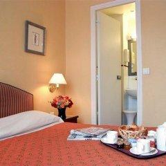 Отель Etoile Trocadero в номере