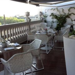 Отель Luxury Suites фото 2