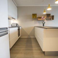 Отель City Housing - Kanikkbakken 6 Норвегия, Ставангер - отзывы, цены и фото номеров - забронировать отель City Housing - Kanikkbakken 6 онлайн в номере фото 2