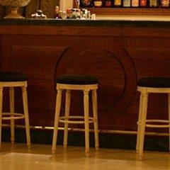 Отель Villa Daphne Джардини Наксос гостиничный бар
