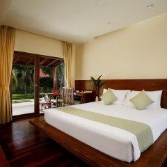 Отель Centra by Centara Coconut Beach Resort Samui комната для гостей фото 4