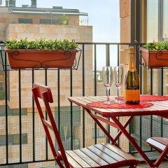 Отель YouinMilano Италия, Милан - отзывы, цены и фото номеров - забронировать отель YouinMilano онлайн балкон
