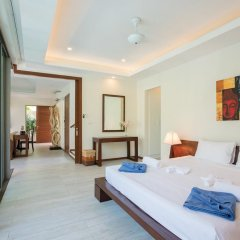 Отель Villa Chloé комната для гостей фото 3