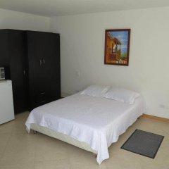 Отель Hostal Mar y Mar Колумбия, Сан-Андрес - отзывы, цены и фото номеров - забронировать отель Hostal Mar y Mar онлайн комната для гостей фото 4