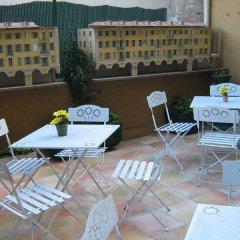 Отель Le Blason Франция, Ницца - отзывы, цены и фото номеров - забронировать отель Le Blason онлайн фото 4