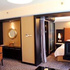 Отель Shenzhen 999 Royal Suites & Towers Китай, Шэньчжэнь - отзывы, цены и фото номеров - забронировать отель Shenzhen 999 Royal Suites & Towers онлайн удобства в номере фото 2