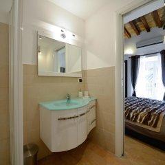 Отель Ibernesi 1 Apartment Италия, Рим - отзывы, цены и фото номеров - забронировать отель Ibernesi 1 Apartment онлайн ванная фото 3