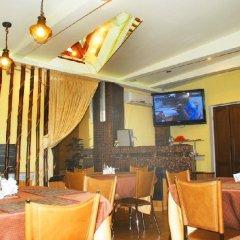 Отель Private Residence Osobnyak Одесса гостиничный бар