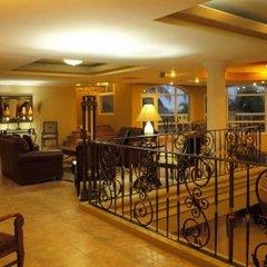 Hotel Quinta Real Луизиана Ceiba гостиничный бар