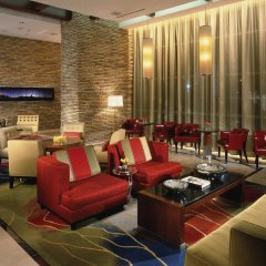 Renaissance Las Vegas Hotel интерьер отеля