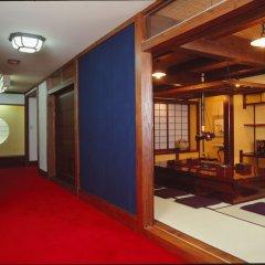 Отель Motoyu Arimaya Япония, Айдзувакамацу - отзывы, цены и фото номеров - забронировать отель Motoyu Arimaya онлайн интерьер отеля
